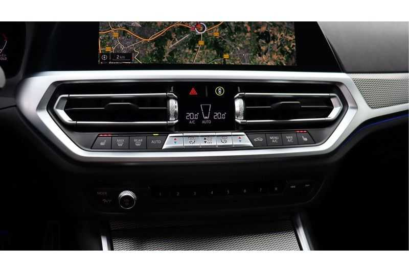 BMW 3 Serie Touring 330i Executive M Sport Driving Assistant Plus, HiFi, Comfort Access afbeelding 14