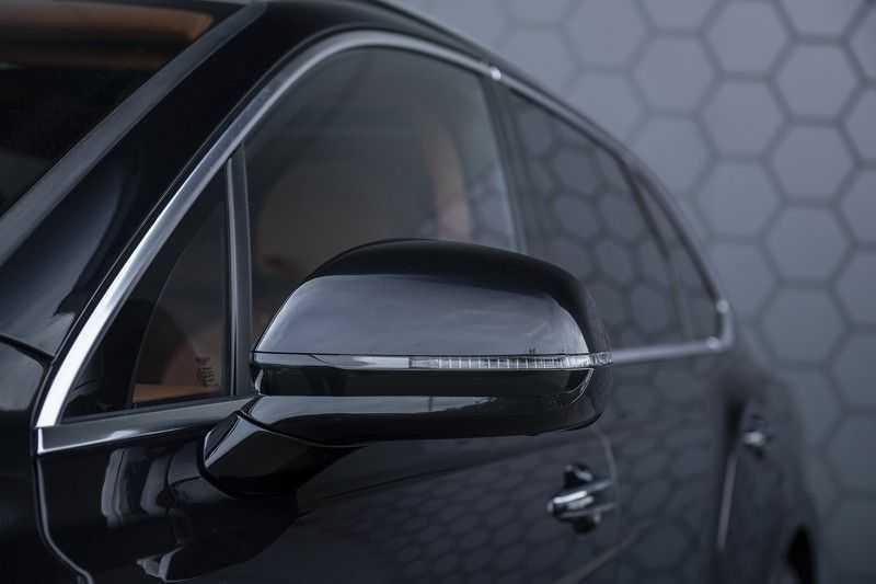 Bentley Bentayga 4.0 D (BTW AUTO) Elektrische trekhaak + Apple Carplay + Adaptive Cruise + Nachtzicht + Werkelijk in nieuwstaat afbeelding 11