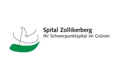 Logo Diakoniewerk Neumuenster / Spital Zollikerberg