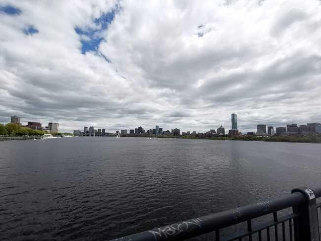Centre-ville de boston