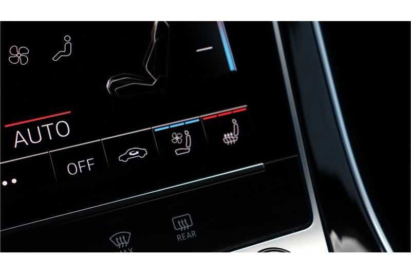 Audi Q7 60 TFSI e quattro Competition BOSE, Panoramakdak, Massage, DAB, Ruitstiksel afbeelding 6