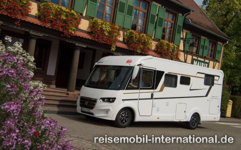 Eura Mobil Integra Line 695 QB
