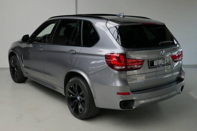 BMW X5 M50d B&O - Panoramadak afbeelding 7