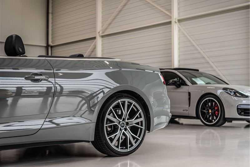 Audi A5 Cabriolet 45 TFSI Sport | S Line | Tour | Sportstoelen | Matrix Led afbeelding 9