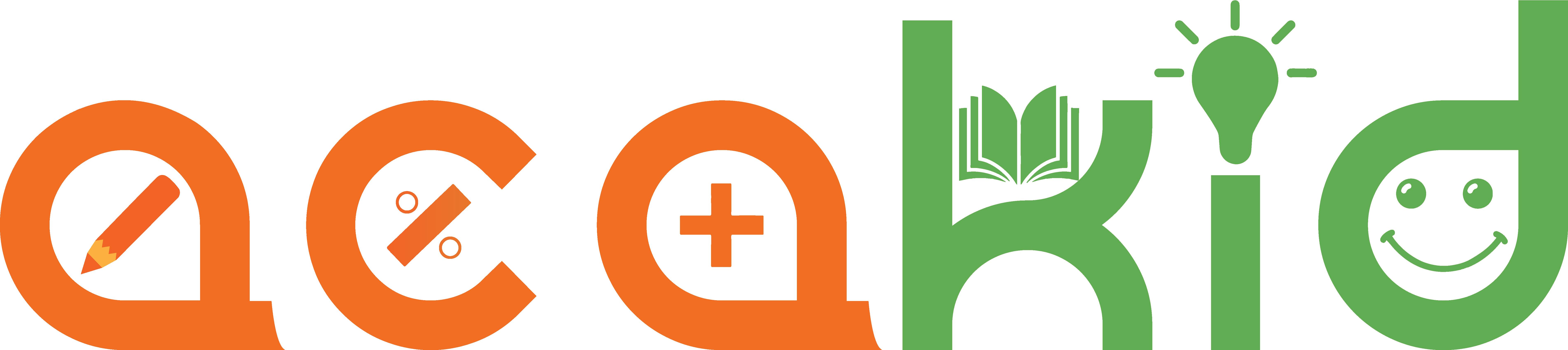 Acakid Logo