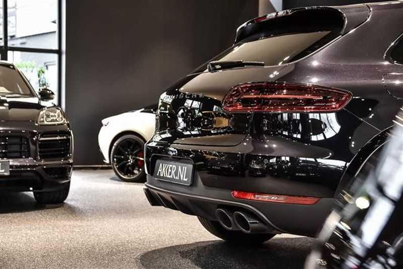 Porsche Macan 2.0 PANO.DAK+BOSE+PASM+20INCH+BIXENON afbeelding 13