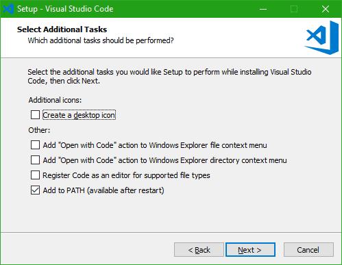 Visual Studio Code 6