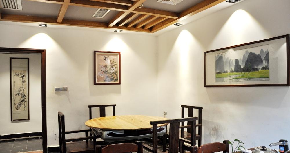 Guilin Suyige vegetarian restaurant