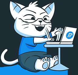 Development Mascot
