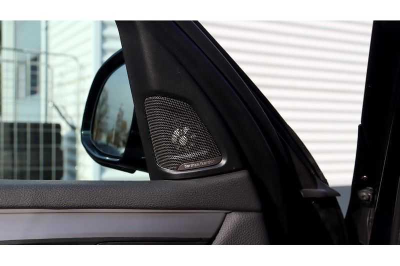 BMW X5 M50d High Executive, 7 pers, Harman/Kardon, Head-Up Display afbeelding 22