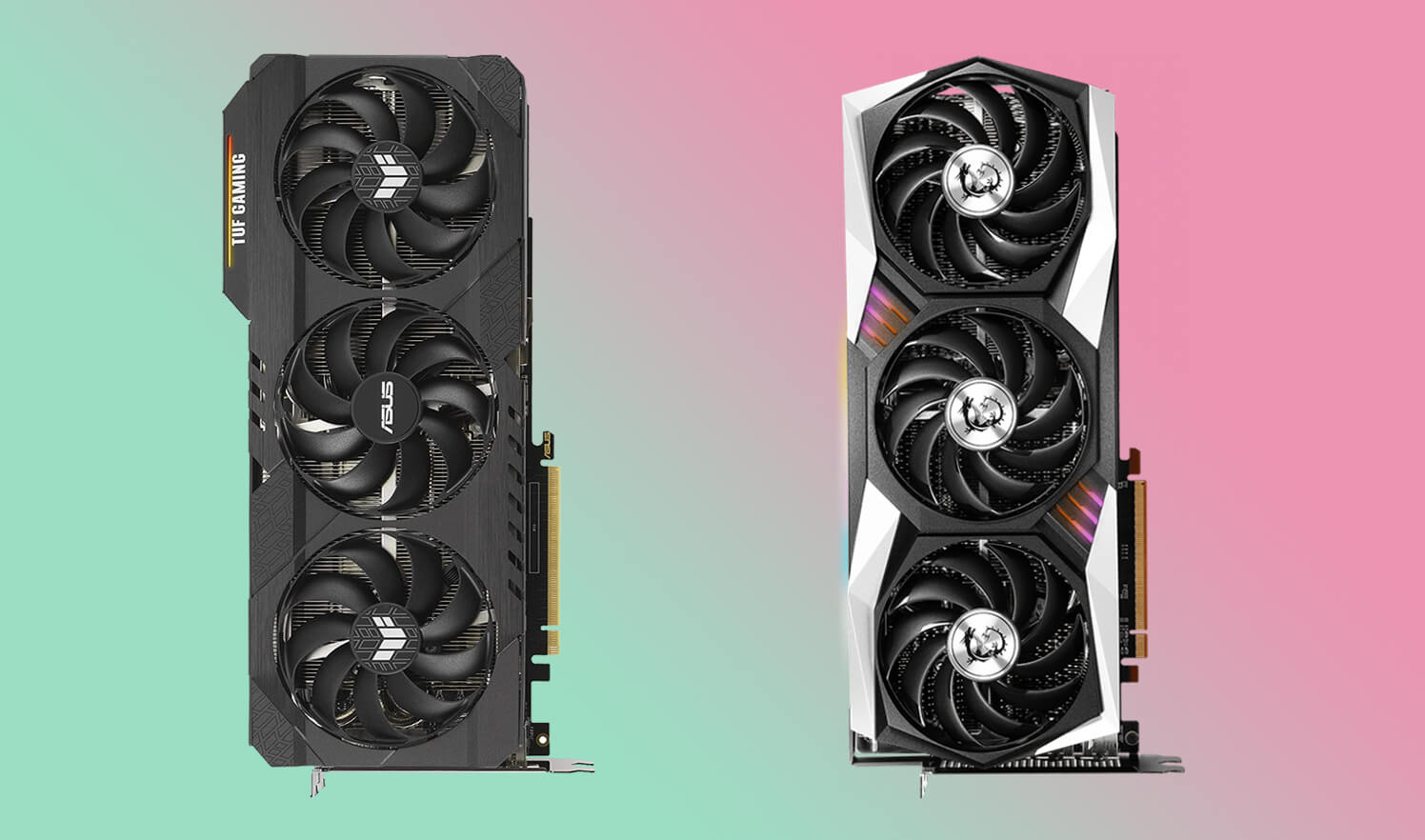 Best Graphics Cards for i5 11600K