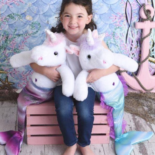 The Petting Zoo: 💕Mericorns make for magical memories 💕mermaid +unicorn = mericorn
