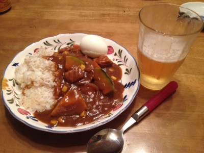 curry-beer-juon-curse