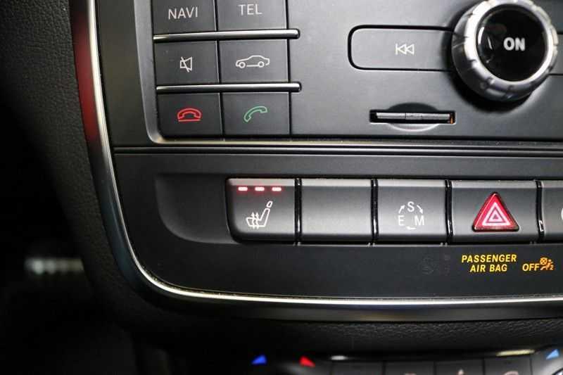 Mercedes-Benz CLA-Klasse Shooting Brake 200 OrangeArt Edition | VERKOCHT! | | Panoramadak | Memory stoelen | AMG Pakket | Night Pakket | Achteruitrijcamera | afbeelding 11