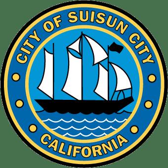 logo of City of Suisun City
