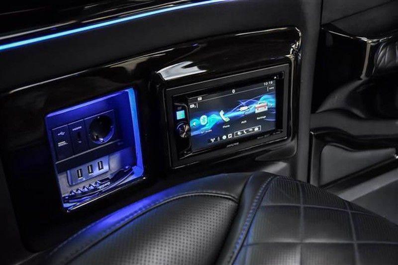 Mercedes-Benz V-Klasse V250D LANG VIP TV+4X CAPTAIN SEATS+CAMERA afbeelding 23