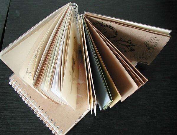 Походные блокноты