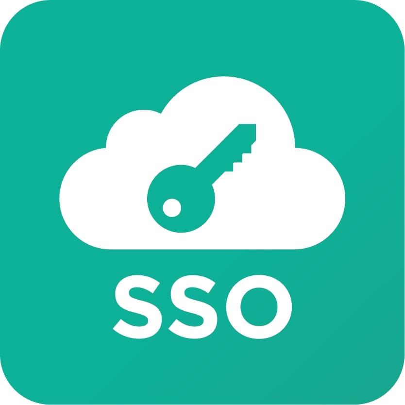 Logo SSO