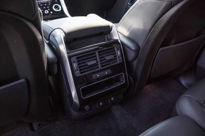 Land Rover Range Rover Sport 3.0 SDV6 HSE Dynamic afbeelding 12