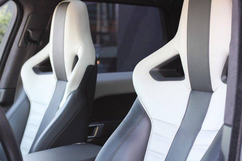 "Land Rover Range Rover Sport 5.0 V8 SVR Pano, 23"", Schaalstoelen, Carbon, afbeelding 14"
