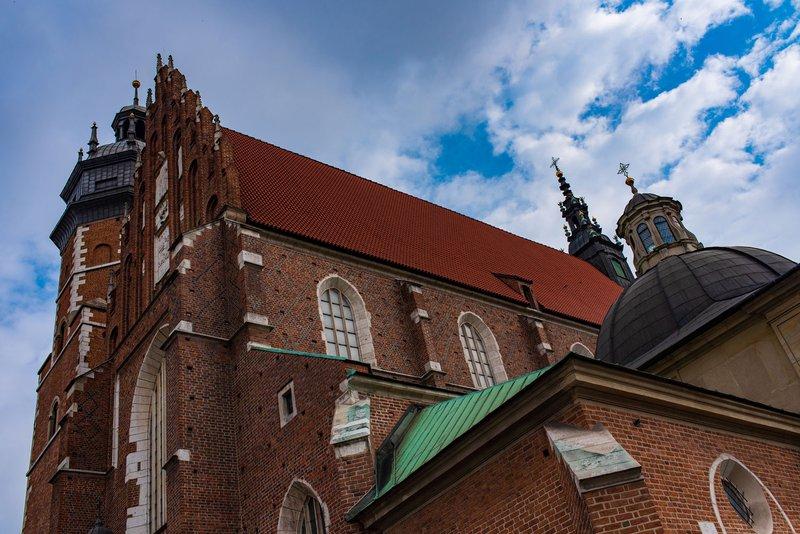 Corpus Christi Basilica (Bazylika Bożego Ciała)