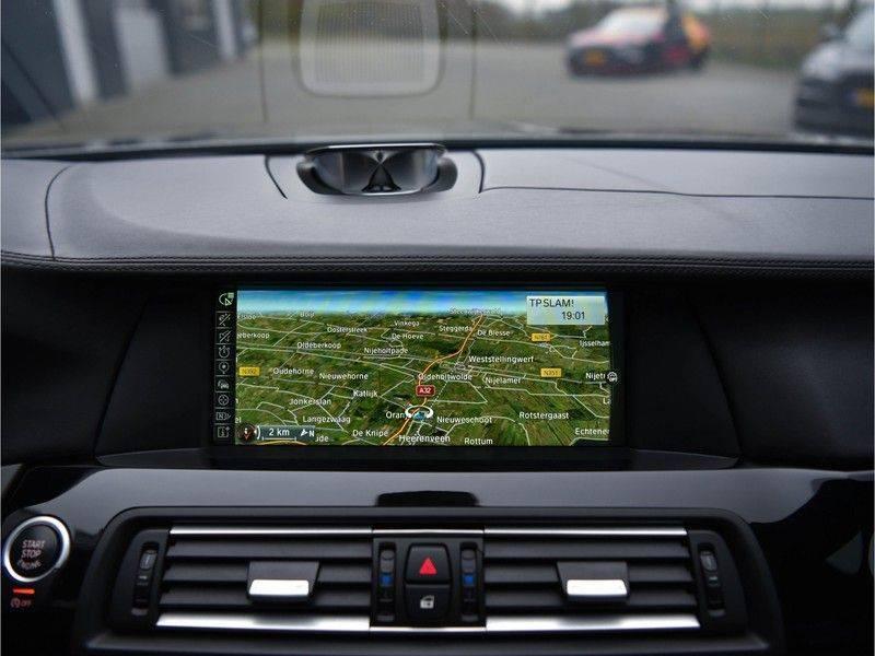 BMW 5 Serie M5 560pk DKG Pano B&O HUD Leder-dash Soft-Close Alcant.Hemel afbeelding 7