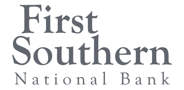 First Southern National Bank Sponsor