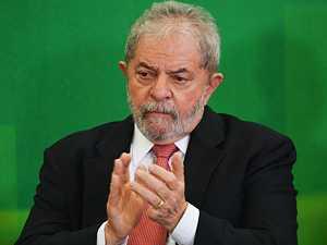 MPF escondeu cargo de embaixadora para não perder foro contra Lula