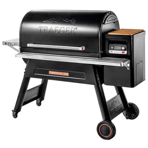 BBQ Traeger Timberline 1300