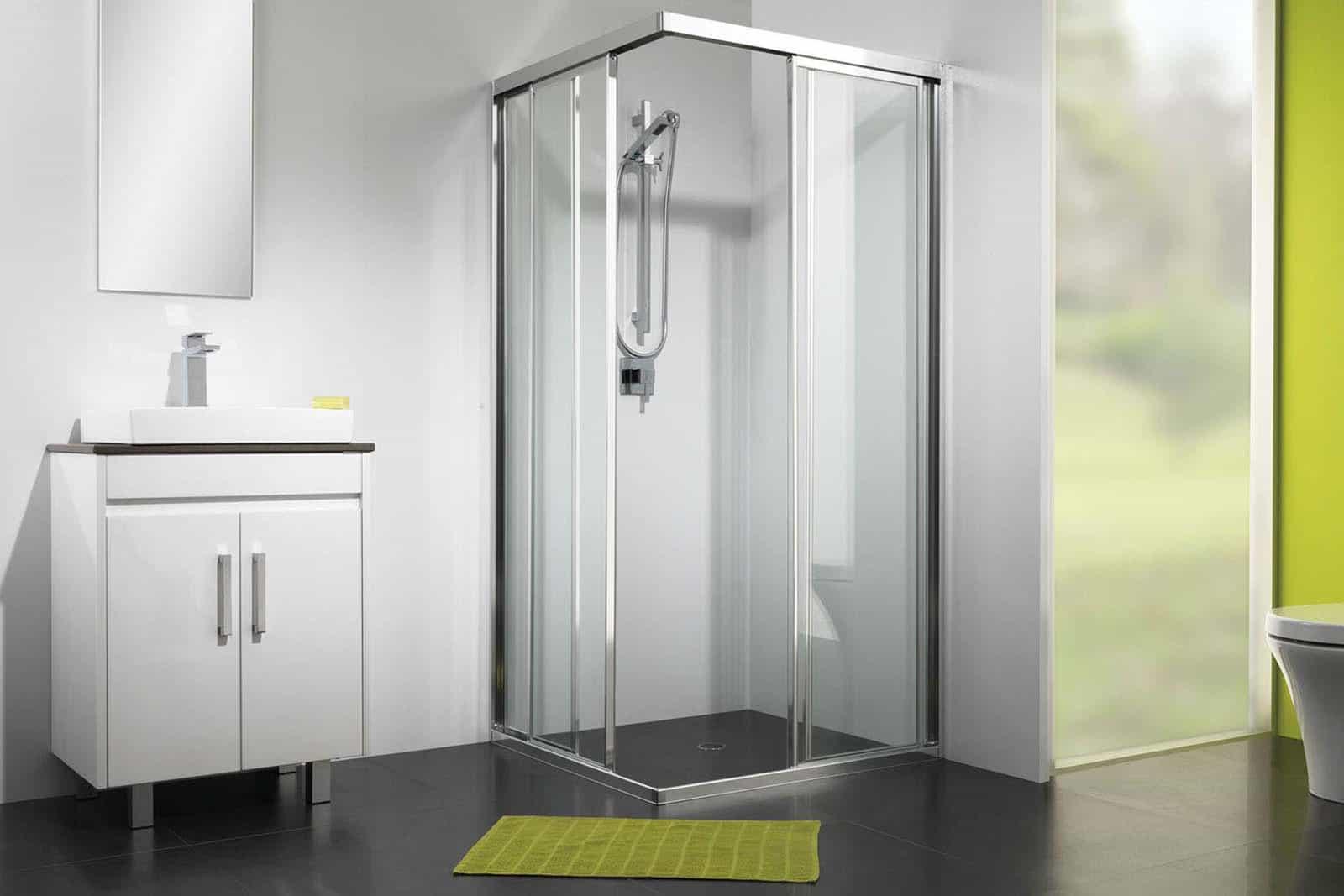 Framed Shower Screens Shower Screens