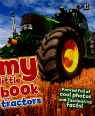 My little book about tractors by Rod Green