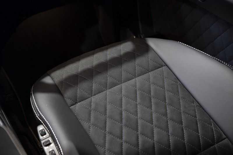 Mercedes-Benz G-Klasse 500 4x4² Designo, Carbon The Beast! afbeelding 20