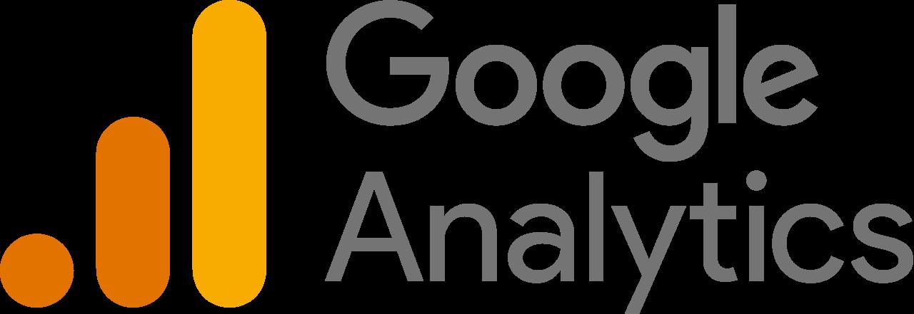 Google Analytics 4 logo