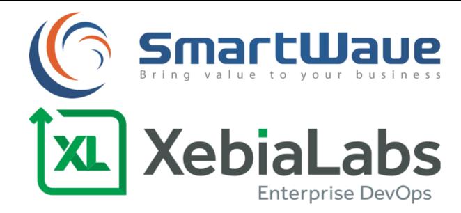 Smartwave - XebiaLabs
