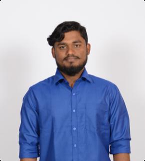 Santosh L - UI UX Designer GoProtoz