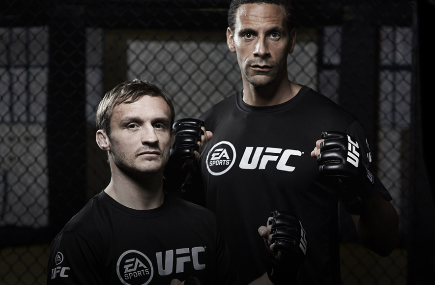 EA SPORTS - UFC