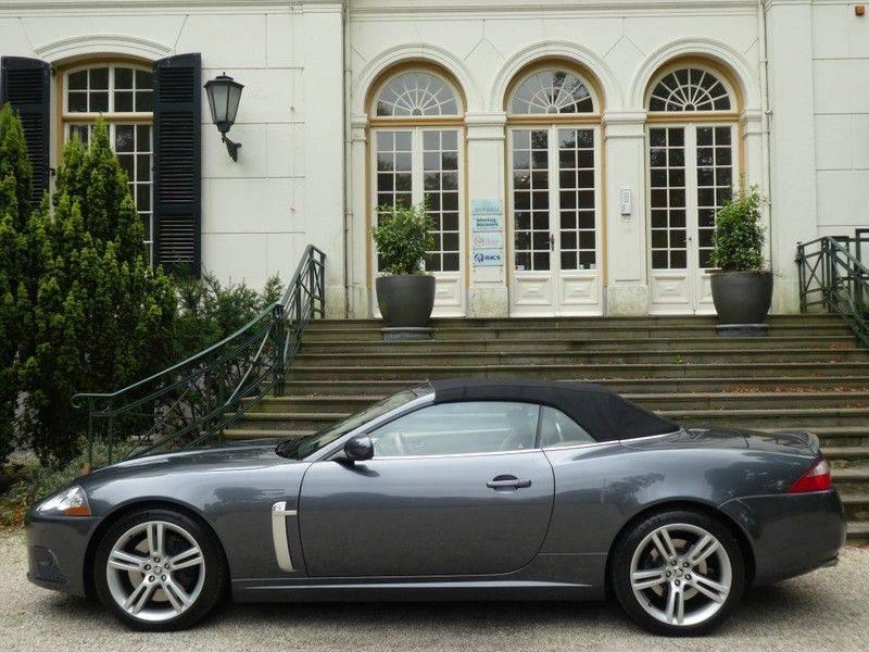 Jaguar XKR 4.2 V8 Convertible afbeelding 25