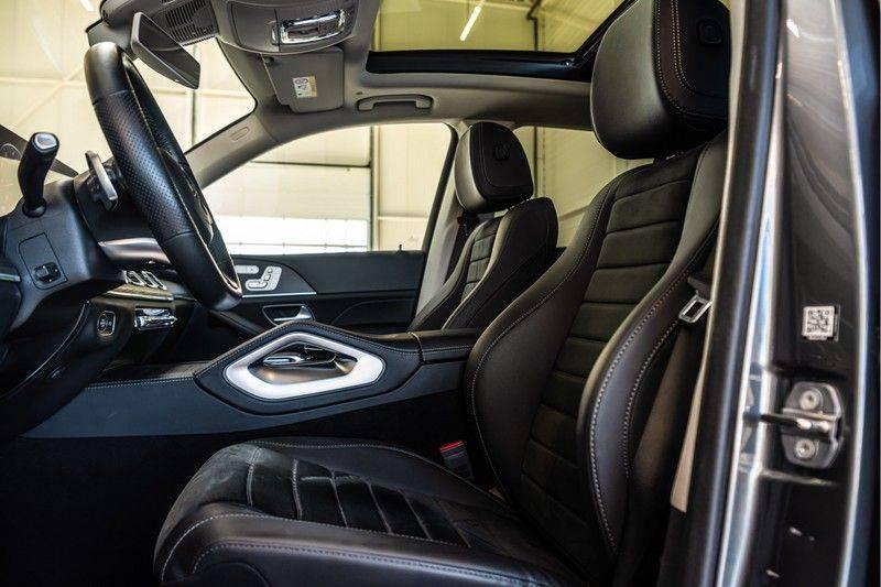 Mercedes-Benz GLE 450 AMG   Burmester   22 inch   Memory   Panorama   Distronic   Zit comfort pakket   Apple Car play   afbeelding 16