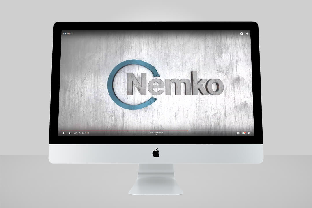 Project Nemko Commercial Intro
