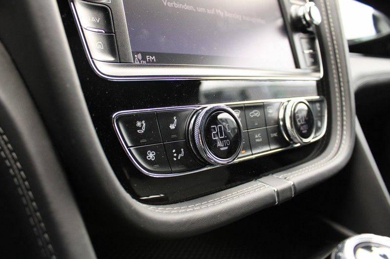 Bentley Bentayga 4.0 D 7p, Rear seat entertainment afbeelding 20