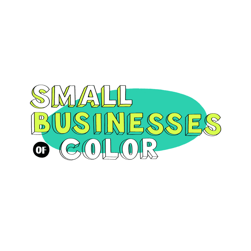 Small Businesses of Color