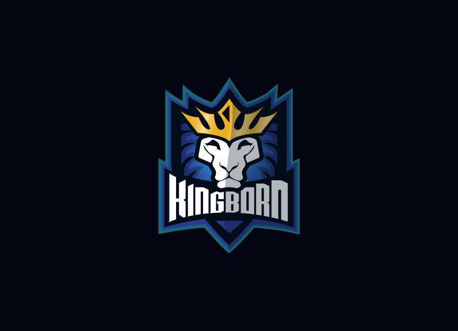 Kingborn community logo