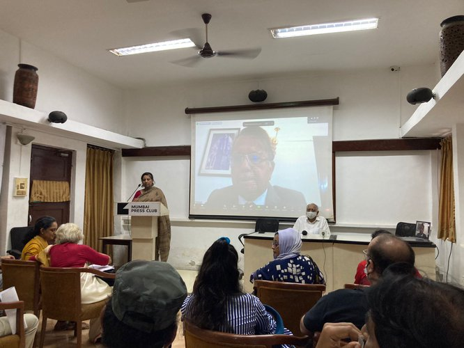 NATIONAL LAUNCH OF INDIA LABOURLINE – A GLIMMER OF HOPE FOR INFORMAL WORKERS