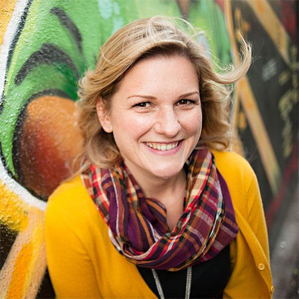 Anna Blaylock