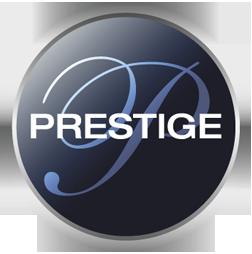 Prestige Detailing Logo