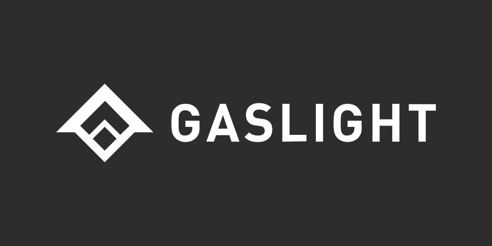Gaslight - Logo Image