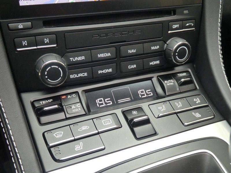 Porsche 718 Boxster 2.0, Adaptieve Sportstoelen, Vol leder afbeelding 13