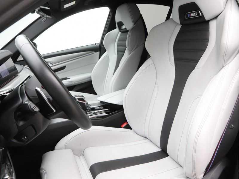 BMW M5 Sedan afbeelding 13
