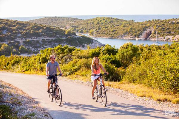 Enjoy Natural Beauty on a Croatia Sailing Break
