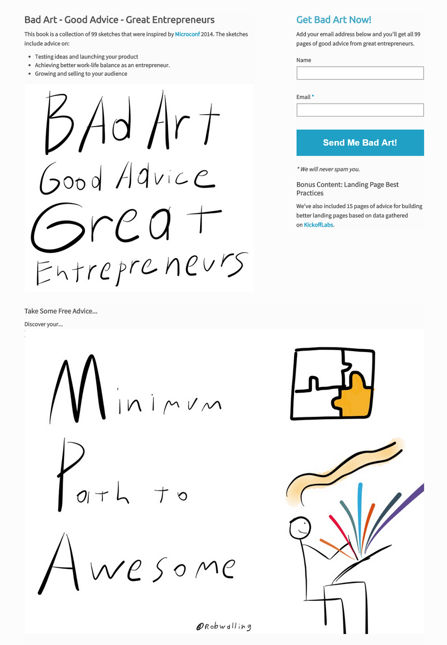 Bad_Art_-_Good_Advice_-_Great_Entrepreneurs_-_grow_kickofflabs_com_badart